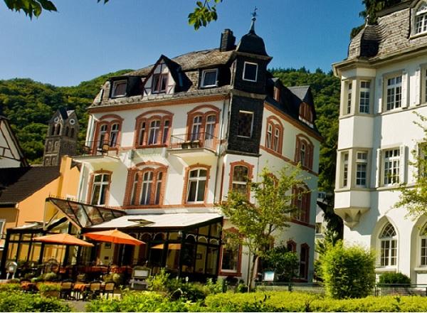 Info Villa Uessbach De